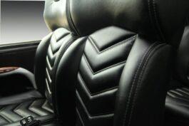 Interior Seat Close