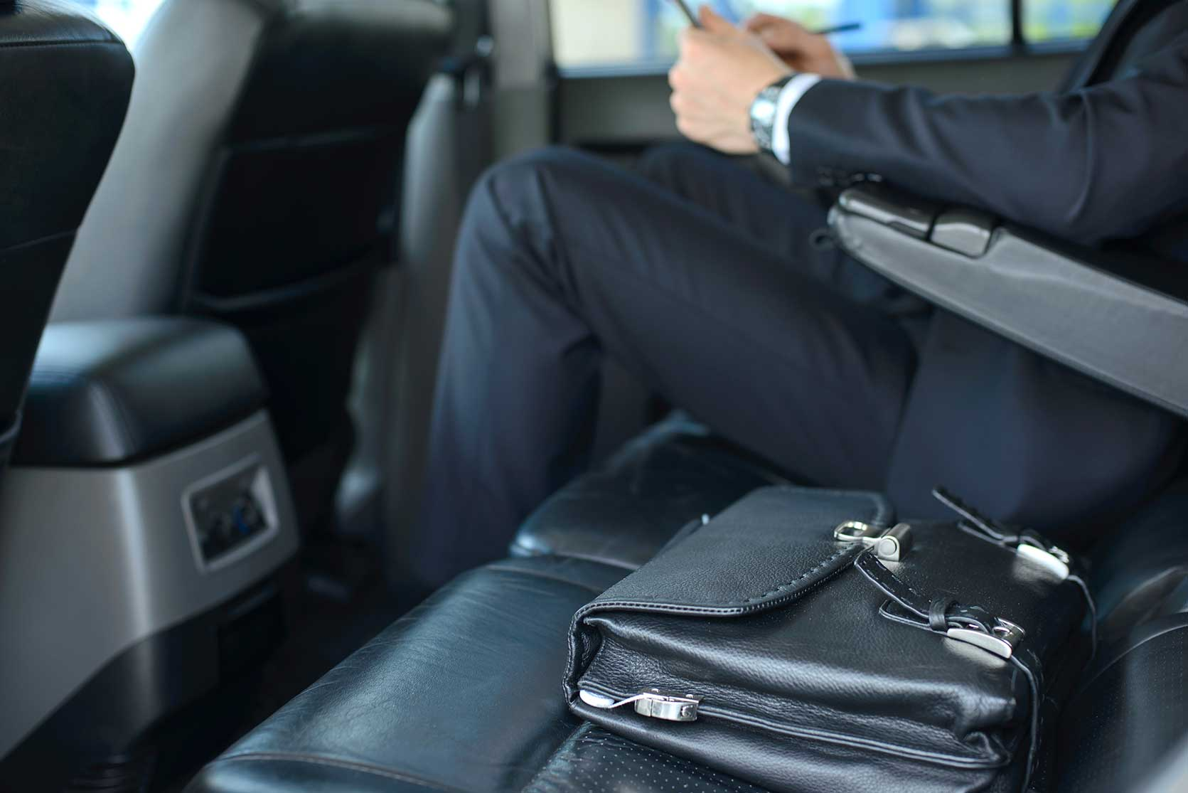 Our Staff: Lone Star Executive Limousine