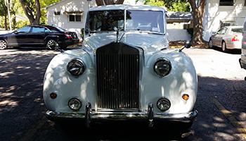 rolls-car